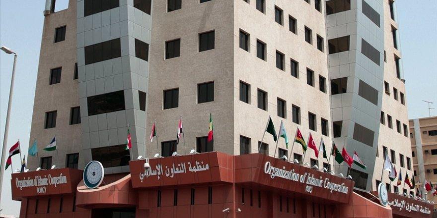 İslam İşbirliği Teşkilatı'nda görev değişimi