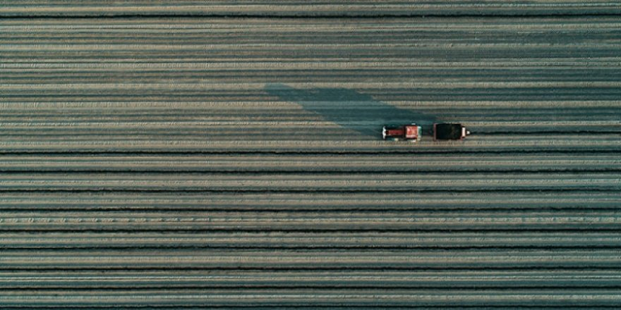 Yerli Akıllı Traktör Sistemi ile çiftçiler tasarruf edecek