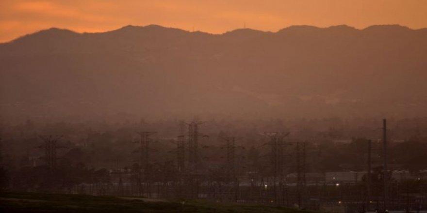 Japonya 2030'a kadar sera gazı emisyonunu yüzde 46 düşürmeyi hedefliyor