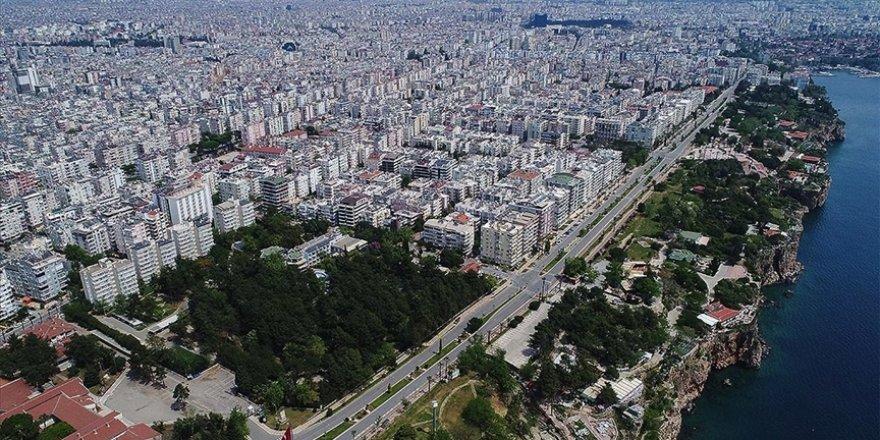 """Türkiye'de """"dayanıklı"""" ev arayanların oranı 10 kat arttı"""