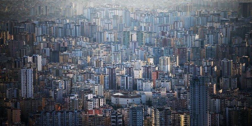 Yabancılar, Türkiye'de bugüne kadar 67 milyar lirayı aşan gayrimenkul yatırımı yaptı