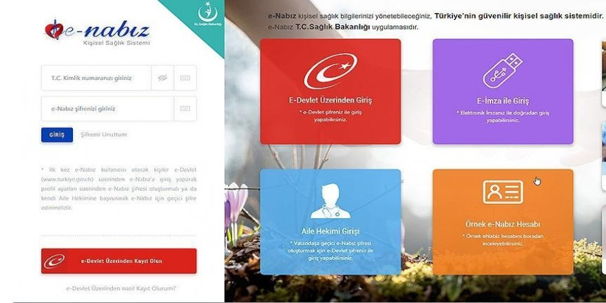 e-Nabız kullanıcısı 27,3 milyona ulaştı