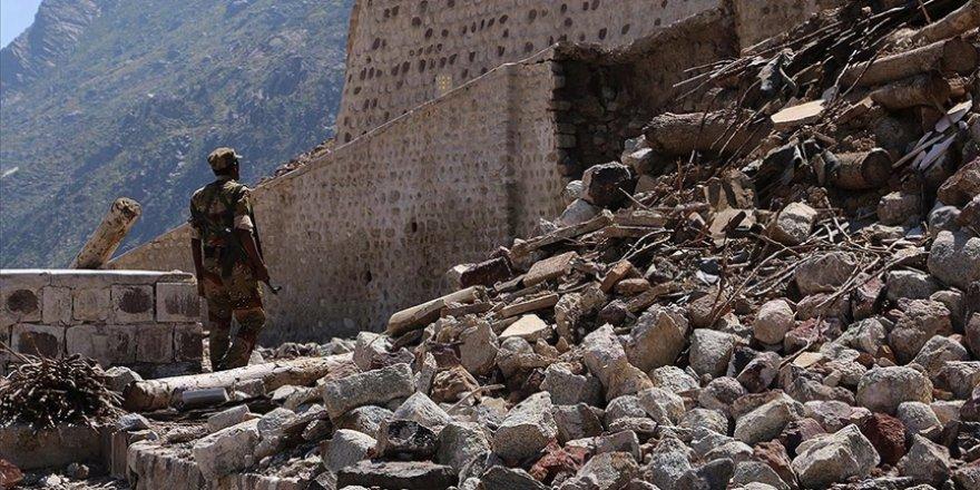 Yemen'de 6 yıldır süren iç savaş 233 bin kişinin ölümüne yol açtı