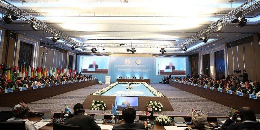 İslam Gıda Güvenliği Teşkilatı Genel Kurulu, Türkiye'nin ev sahipliğinde yapılacak