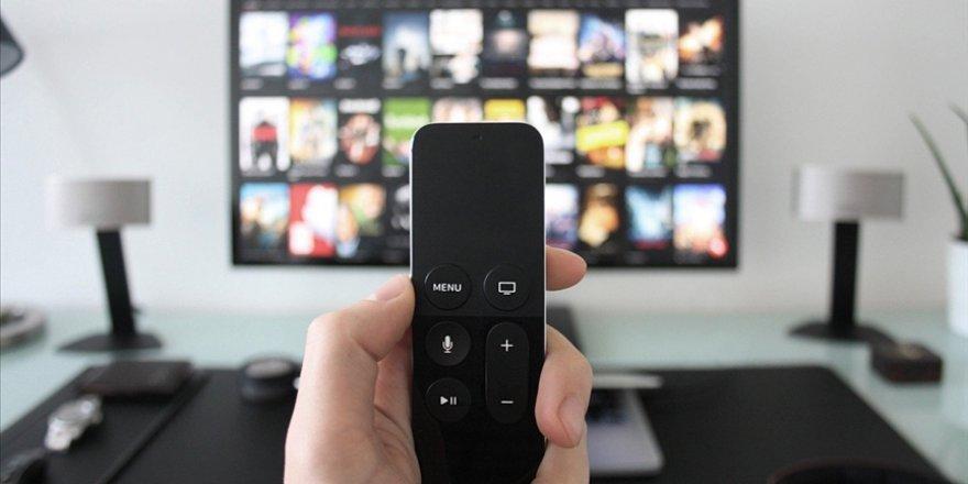 Türkiye'de geçen yıl 4,9 milyar liralık televizyon ve ekipmanı satıldı