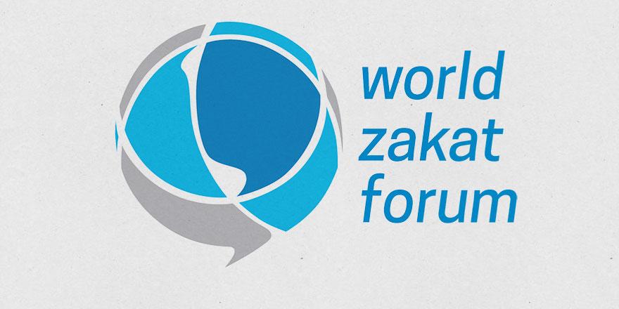 Dünya Zekat Forumu Genel Sekreterliği 3 yıl daha Endonezya'da