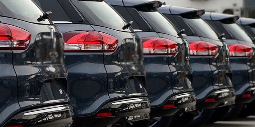 Kasımda en fazla ihracatı otomotiv endüstrisi gerçekleştirdi