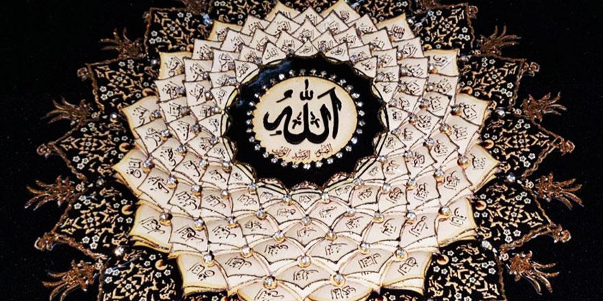 Allah'ın kaç ismi var? 1001 ismi olduğu doğru mu?