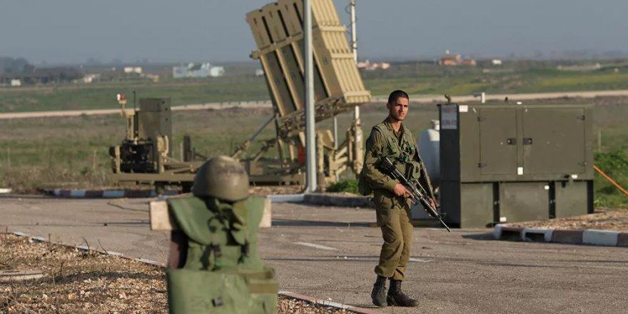 İşgalci İsrail, yine en çok silahlanan ülke oldu