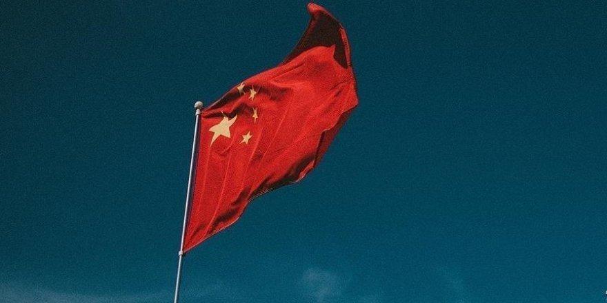 Çang'ı-5 keşif aracı Ay'a Çin bayrağı dikti