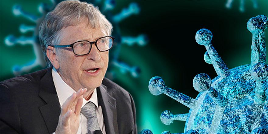 Bill Gates, COVID-19 aşısı olduğunu duyurdu