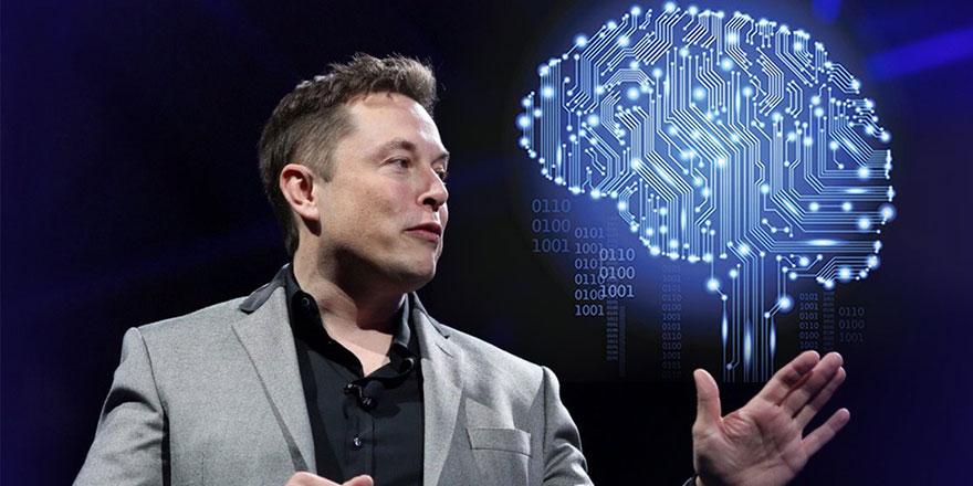 Elon Musk: Çip ile felçliler tekrar yürüyecek