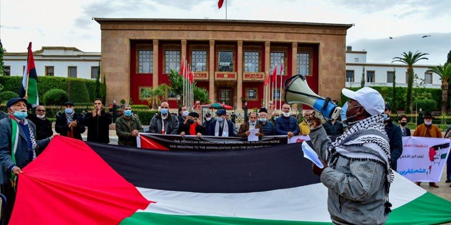 Dünya Müslüman Alimler Birliği, Fas'ın İsrail'le normalleşme kararını kınadı
