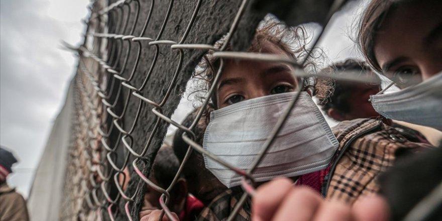 Esed rejimi, son 10 yılda savaş suçu ve insanlığa karşı suçlar işledi