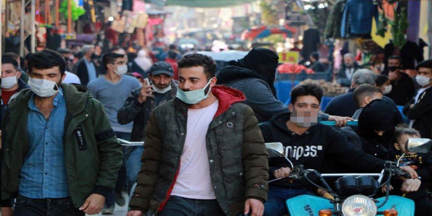 İstanbul'da virüsü kapmama şansınız çok düşük