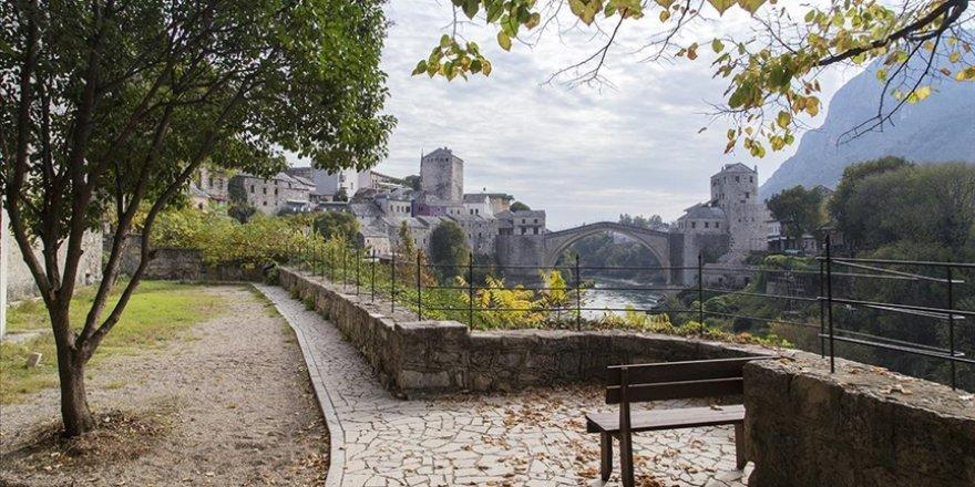 Bosna Hersek'in Mostar şehrinde 12 yıl sonra yerel seçim yapılacak