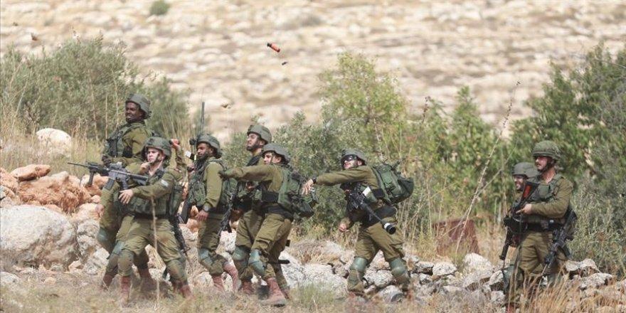 İsrail 2020 yılında Filistinlilere karşı sistematik baskı ve ayrımcılık yaptı