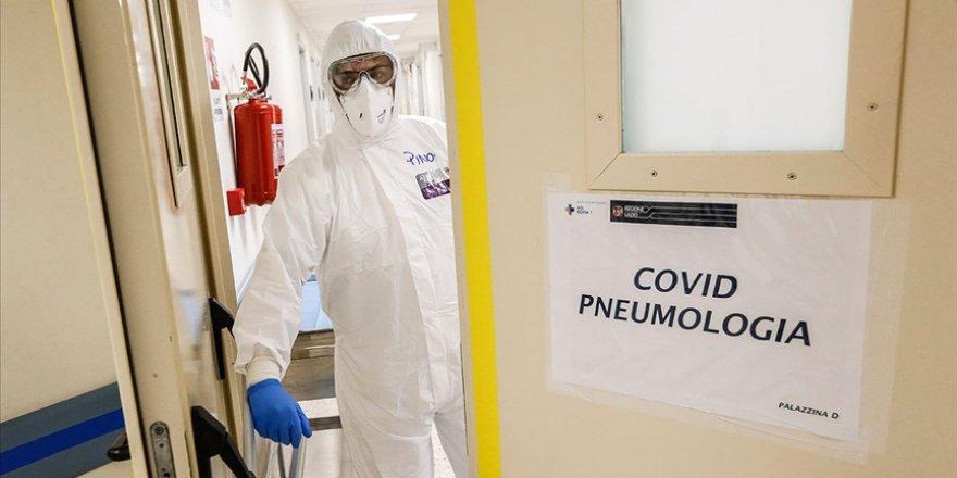 Dünya genelinde her gün yaklaşık 1 milyon kişi Coronavirus'e yakalanıyor