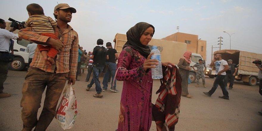 BM Suriye Araştırma Komisyonu: Mültecilerin dönüşü için uygun ortam yok