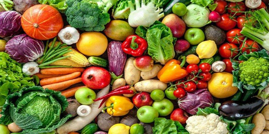 ''Günde 100 miligram C vitamini mide kanseri riskini yüzde 26 düşürüyor''
