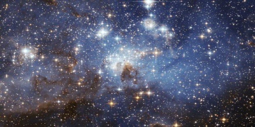 Yeni bir araştırmaya göre yaşlı yıldızlar, sanılandan çok daha hızlı dönüyor