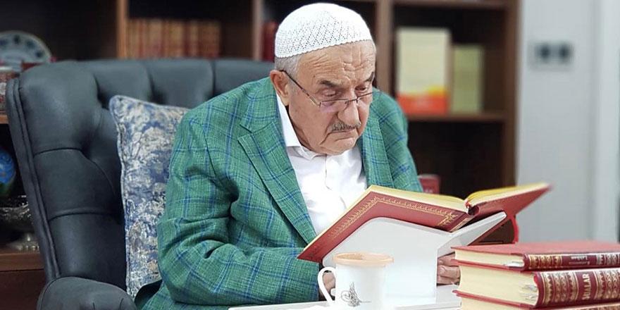 Hüsnü Bayramoğlu ağabeyin tedavisi devam ediyor
