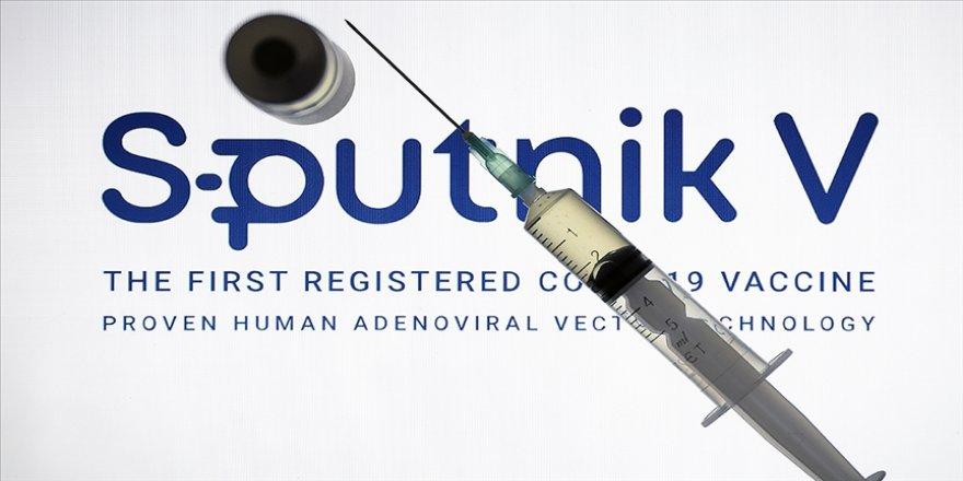İran Sputnik V aşısının kullanımına onay verdi