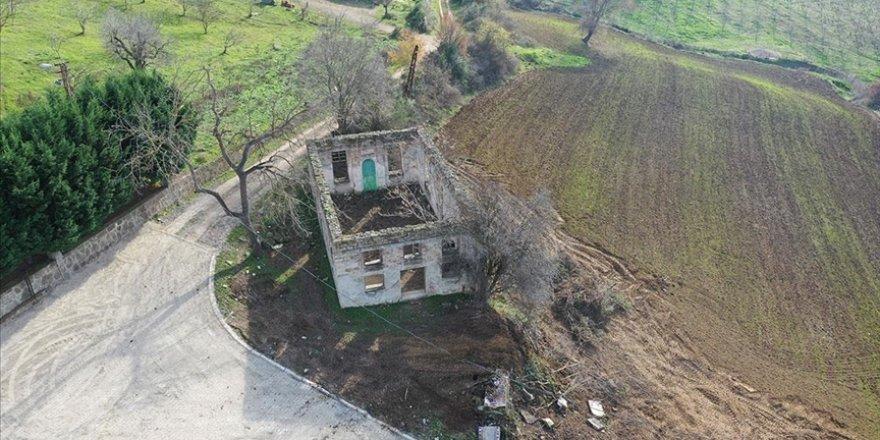 Yalova'daki 110 yıllık Ayazma Camisi restore edilecek