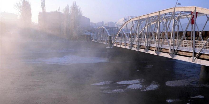 Doğu Anadolu'da dondurucu soğuklar hayatı zorlaştırdı