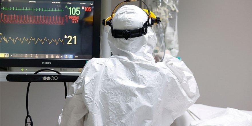 KDK'den sağlık çalışanlarına salgın döneminde yapılan ek ödemeye ilişkin tavsiye kararı