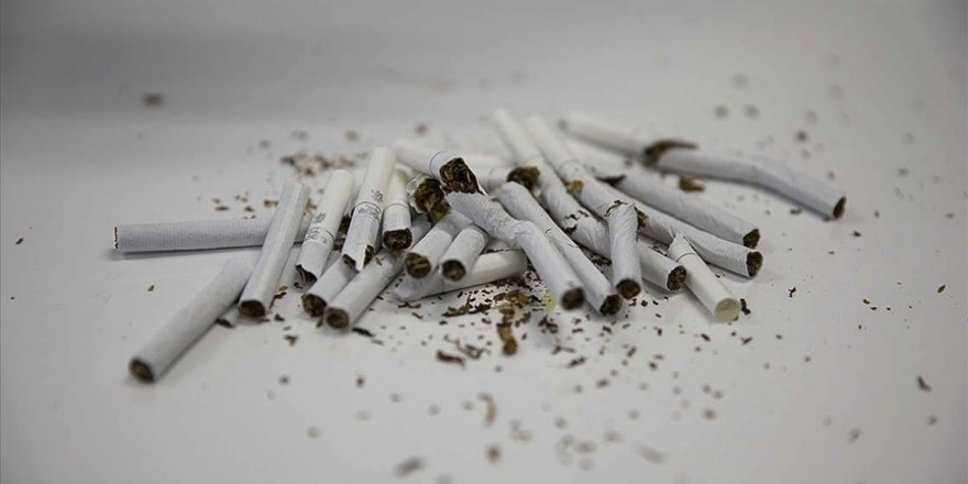 Bıraktığı sigaranın parasını biriktirdi, kızına otomobil aldı