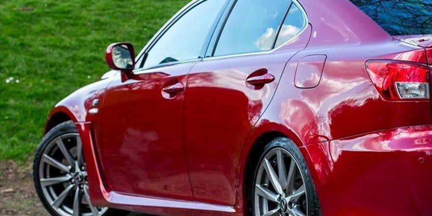 Avrupa'da otomobil pazarı Şubat ayında küçüldü