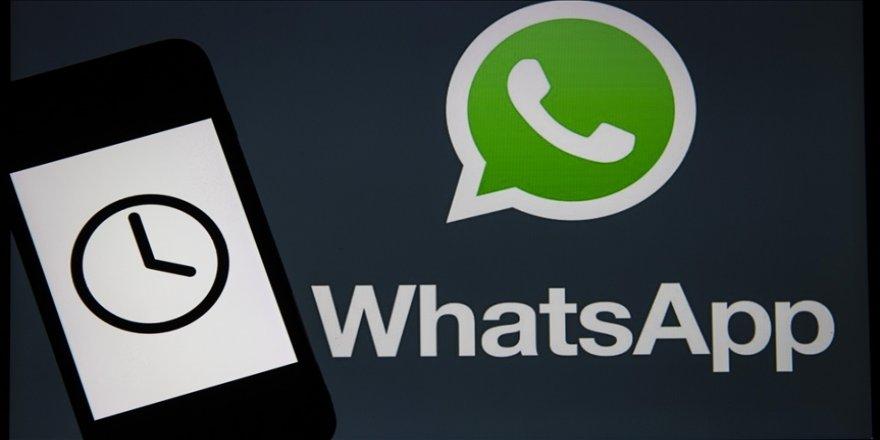 WhatsApp, tepki üzerine gizlilik ilkesi şartlarının güncellenmesini erteledi