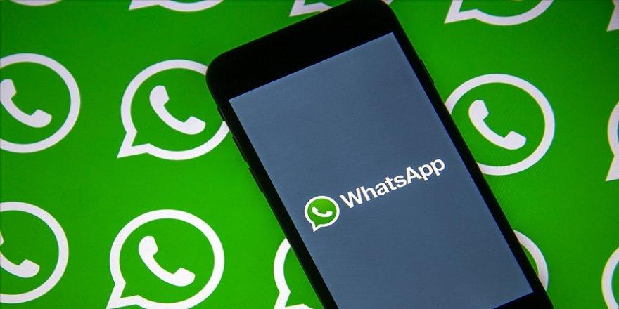 WhatsApp'tan Türkiye için yeni açıklama