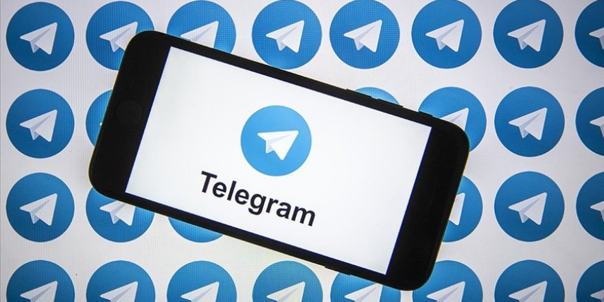 """Telegram'a """"mesajları otomatik silme"""" özelliği geldi"""