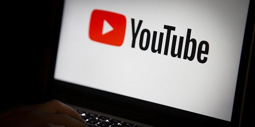 YouTube Myanmar ordusuna ait bazı kanalları kaldırdı