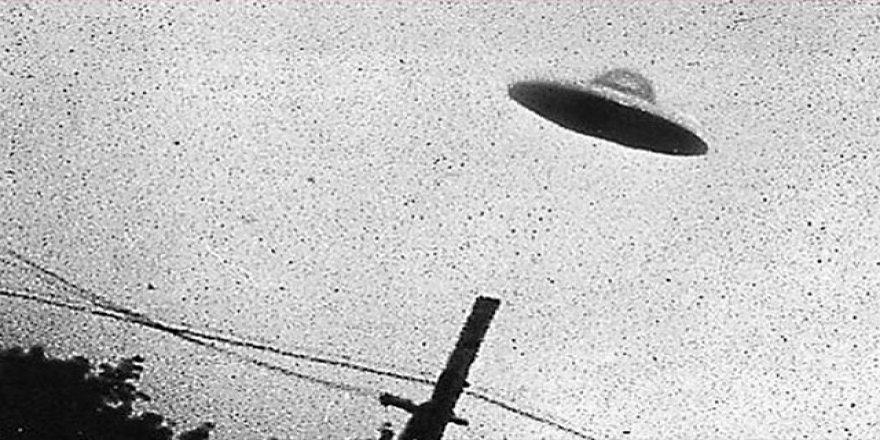 Amerikan istihbaratı CIA elindeki tüm UFO belgelerini kamuya açtığını duyurdu