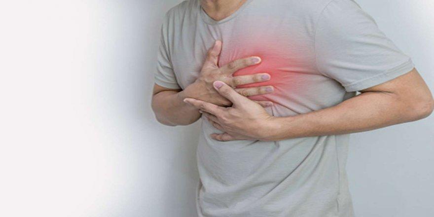 Kovid-19 önemli kalp çarpıntılarını tetikliyor