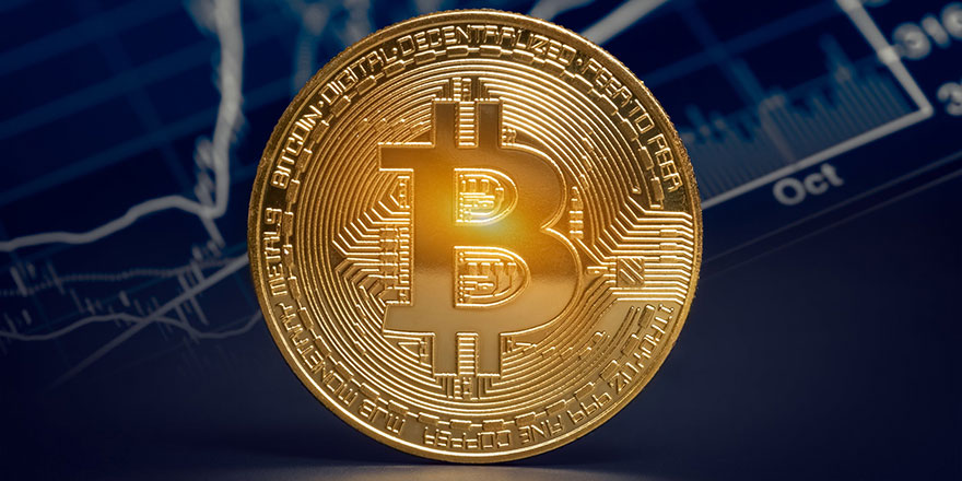 Sanal para Bitcoin helal değil!