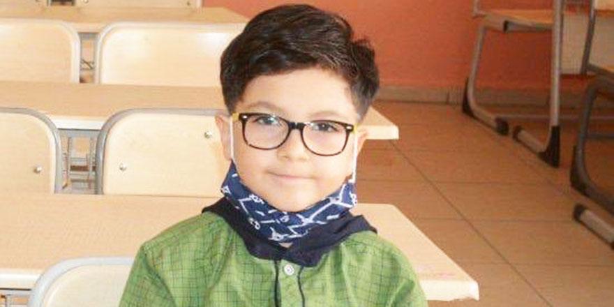 Maşallah: Hakkarili Yusuf Eymen dünya matematik şampiyonu oldu!
