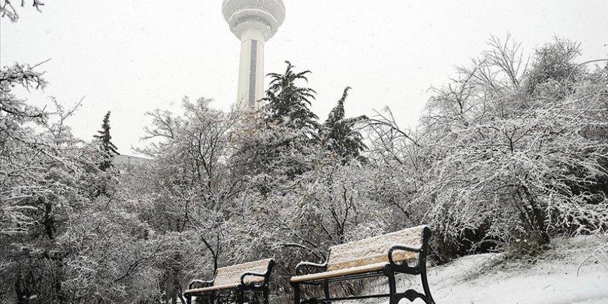 Ankara Valiliği buzlanma ve don olayına karşı vatandaşları uyardı