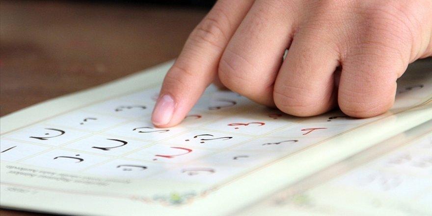 Uzaktan Kur'an-ı Kerim eğitim programına 55 bin başvuru