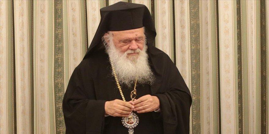 Yunanistan Başpiskoposu İeronimos'un ifadelerini şiddetle kınıyoruz