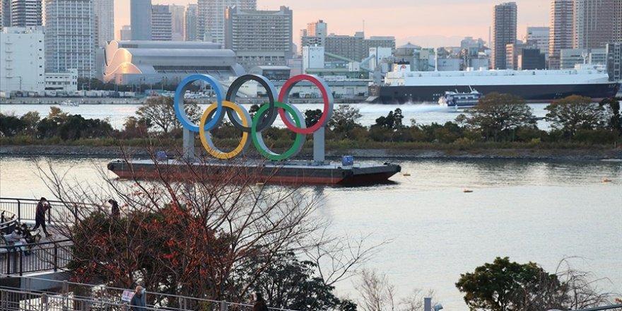 Japonya'da hükümet 'seyircisiz' olimpiyat opsiyonunu düşünüyor