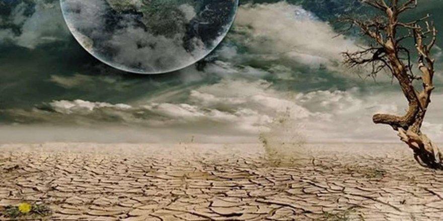 Dünyada su riski yüksek şehirler arasında Türkiye'den 10 şehir de yer alıyor