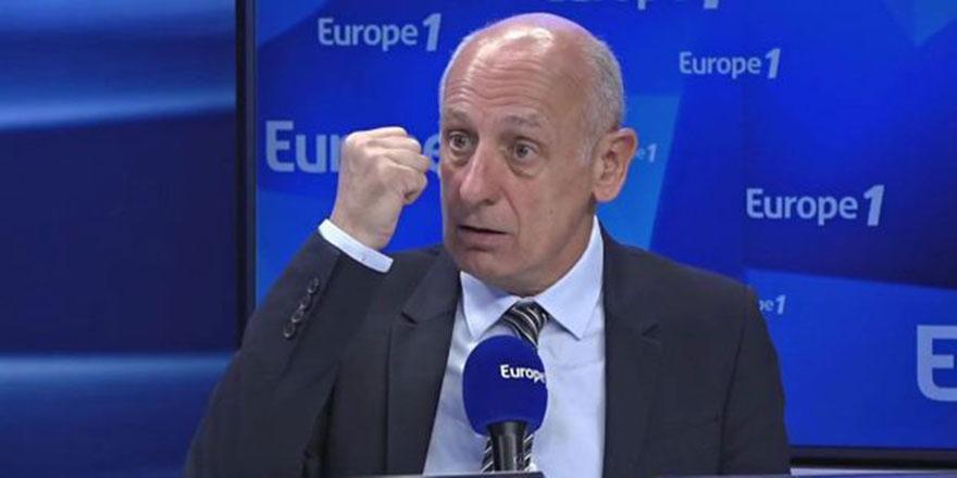 Fransa, Cezayir'de Avrupa'yı dahi ürperten bir vahşilik gösterdi!