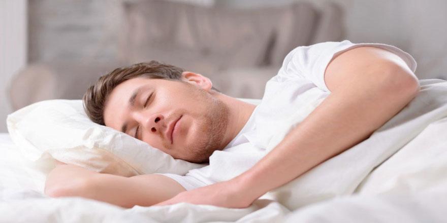 Uyku süresini genler belirliyor