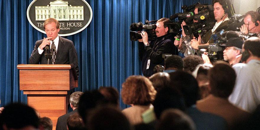 Amerika'dan koronavirüs açıklaması: Çin'den gelen 'yanlış bilgilendirmeler' endişe verici