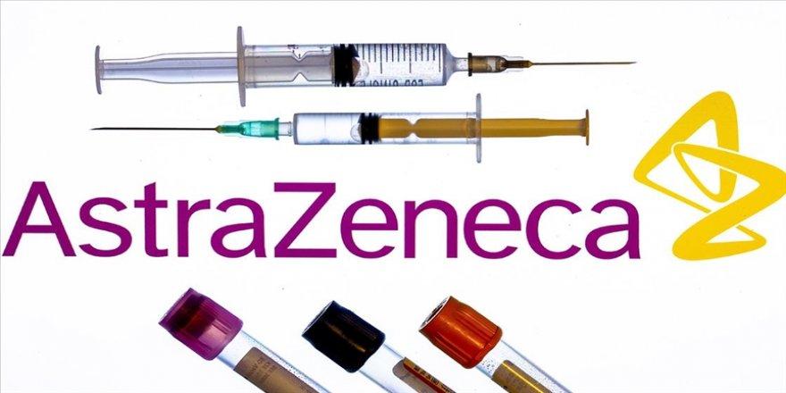 Güney Afrika'ya gelecek hafta 1 milyon doz AstraZeneca aşısı ulaşacak