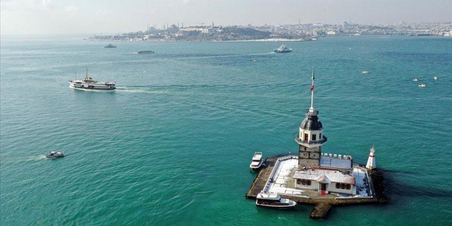 İstanbul'da iklim alarmı